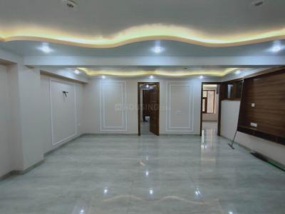 Gallery Cover Image of 1700 Sq.ft 3 BHK Independent Floor for buy in Sector 4 for 12500000