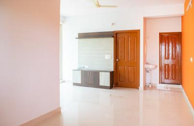 Gallery Cover Image of 666 Sq.ft 1 BHK Independent House for rent in Whitefield for 16700