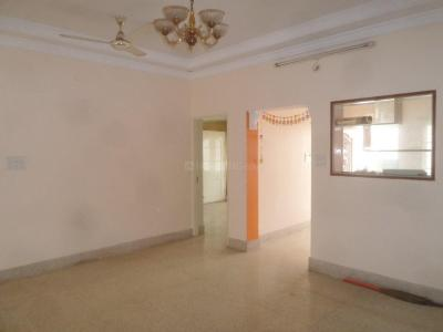 Gallery Cover Image of 1100 Sq.ft 2 BHK Independent Floor for rent in Rajajinagar for 15000