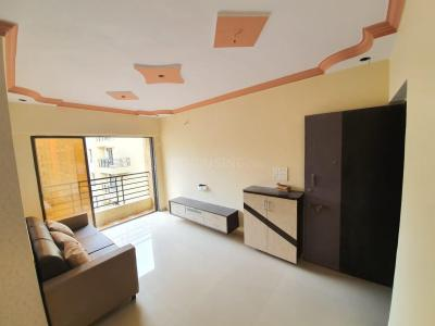 Gallery Cover Image of 990 Sq.ft 2 BHK Apartment for rent in Virar West for 7500