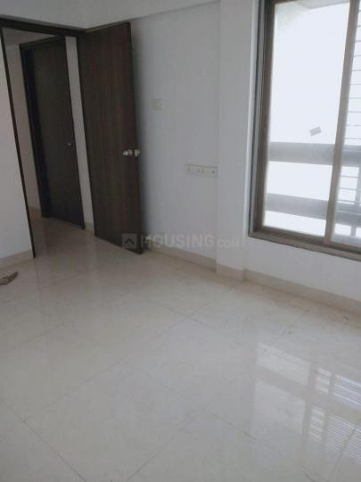 Bedroom Image of 960 Sq.ft 3 BHK Apartment for rent in Mulund West for 35000
