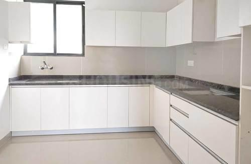 Kitchen Image of Marvel Arco Flat No-e 501 in Magarpatta City