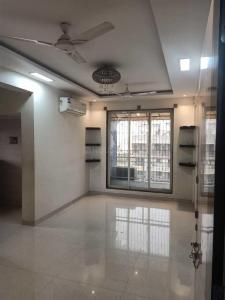 Gallery Cover Image of 710 Sq.ft 1 BHK Apartment for buy in Kalyan West for 5500000