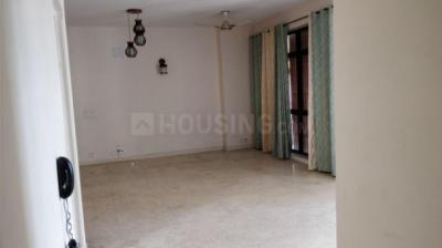 Gallery Cover Image of 1114 Sq.ft 2 BHK Apartment for rent in Chi V Greater Noida for 11000