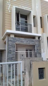 Gallery Cover Image of 1600 Sq.ft 3 BHK Independent House for rent in Kona for 15000