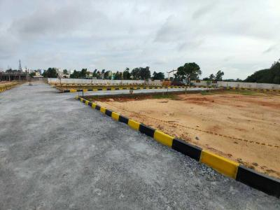 Gallery Cover Image of 1200 Sq.ft Residential Plot for buy in Kodathi for 4500000