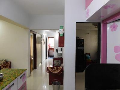 Gallery Cover Image of 1400 Sq.ft 3 BHK Apartment for buy in Raj Bhairavnath complex, Fursungi for 8800000