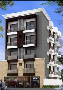 Gallery Cover Image of 985 Sq.ft 2 BHK Apartment for buy in Wilson Garden for 9500000