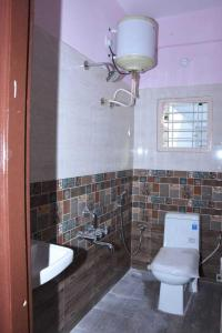 Gallery Cover Image of 800 Sq.ft 2 BHK Independent House for rent in Nagondanahalli for 12500