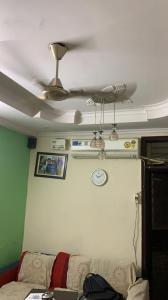 Hall Image of 500 Sq.ft 1 BHK Independent Floor for buy in Neb Sarai for 2300000