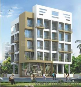 Gallery Cover Image of 900 Sq.ft 2 BHK Apartment for rent in Kharghar for 9000