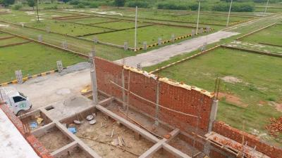 1000 Sq.ft Residential Plot for Sale in Purseni, Lucknow