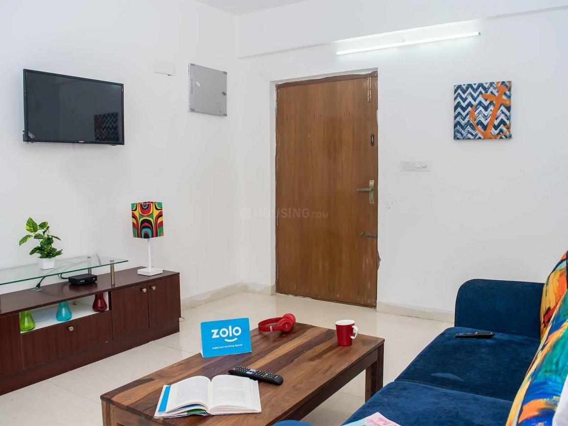 Living Room Image of Zolo Greenhills in Perungalathur