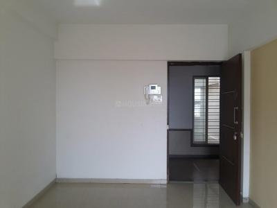 Gallery Cover Image of 960 Sq.ft 2 BHK Apartment for buy in Kamothe for 7400000