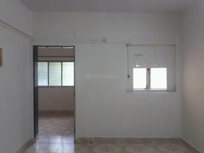 Gallery Cover Image of 580 Sq.ft 1 BHK Apartment for rent in Vashi for 14000