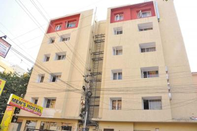 Building Image of Amar Mens PG in Hitech City