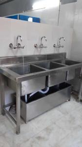 Drying Area Image of Pitampura in Pitampura
