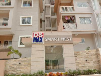Gallery Cover Image of 1055 Sq.ft 3 BHK Apartment for buy in Chikbanavara for 4800000