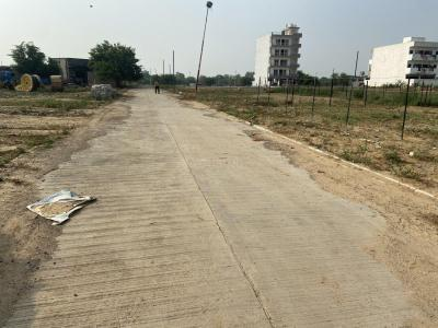 300 Sq.ft Residential Plot for Sale in Sector 33, Gurgaon