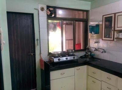 Gallery Cover Image of 1030 Sq.ft 2 BHK Apartment for rent in Vile Parle East for 55000