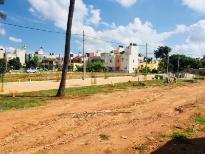602 Sq.ft Residential Plot for Sale in Kengeri, Bangalore