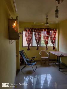 Gallery Cover Image of 505 Sq.ft 1 BHK Apartment for rent in Badlapur East for 6000