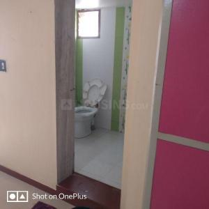 Bathroom Image of Swaminarayan in Nava Vadaj