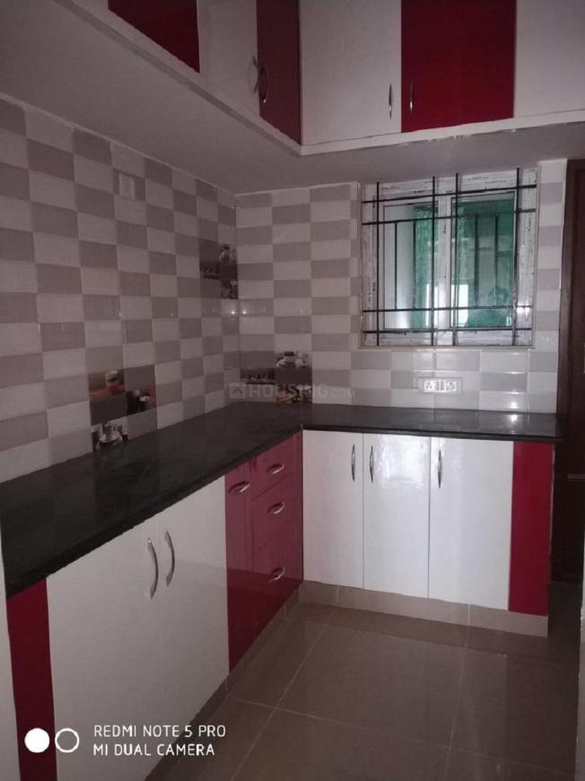 Kitchen Image of 1035 Sq.ft 2 BHK Apartment for buy in Whitefield for 4900000