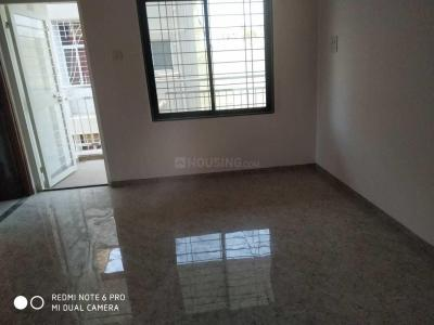 Gallery Cover Image of 1058 Sq.ft 1 BHK Apartment for rent in Dhanori for 12000