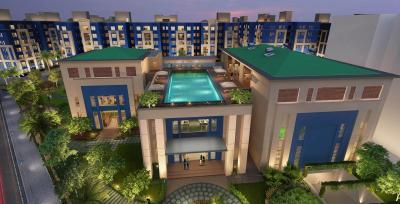 Gallery Cover Image of 682 Sq.ft 1 BHK Apartment for buy in Brigade Xanadu Cluster IV Destino, Mogappair for 5000000
