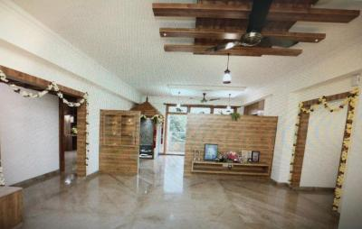 Gallery Cover Image of 1200 Sq.ft 3 BHK Independent House for rent in Sanjaynagar for 35000