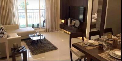 Gallery Cover Image of 980 Sq.ft 2 BHK Apartment for buy in Mira Road East for 8000000