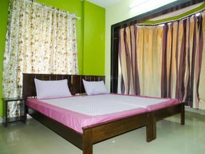 Bedroom Image of Sakina's Nest in Kopar Khairane