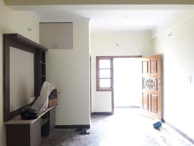 Gallery Cover Image of 1100 Sq.ft 2 BHK Apartment for rent in HSR Layout for 22000