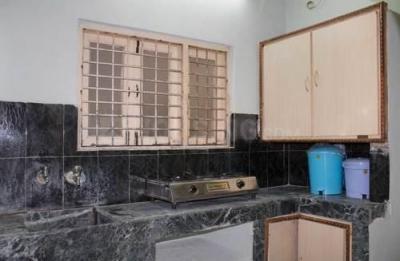Kitchen Image of Anugraha Homes Flat No G3 in Kukatpally