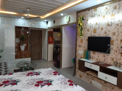 Gallery Cover Image of 494 Sq.ft 1 RK Apartment for rent in Logix Blossom Zest, Sector 143 for 13500