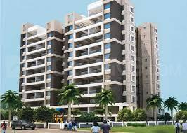 Gallery Cover Image of 610 Sq.ft 1 BHK Apartment for buy in Wakad for 4900000