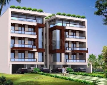Gallery Cover Image of 398 Sq.ft 1 BHK Apartment for buy in Arete Our Homes - 3, Sector 3, Sohna for 1370000