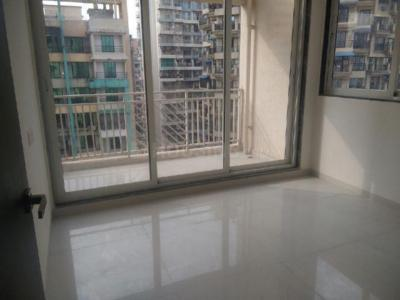 Gallery Cover Image of 580 Sq.ft 1 BHK Apartment for rent in Karanjade for 6500