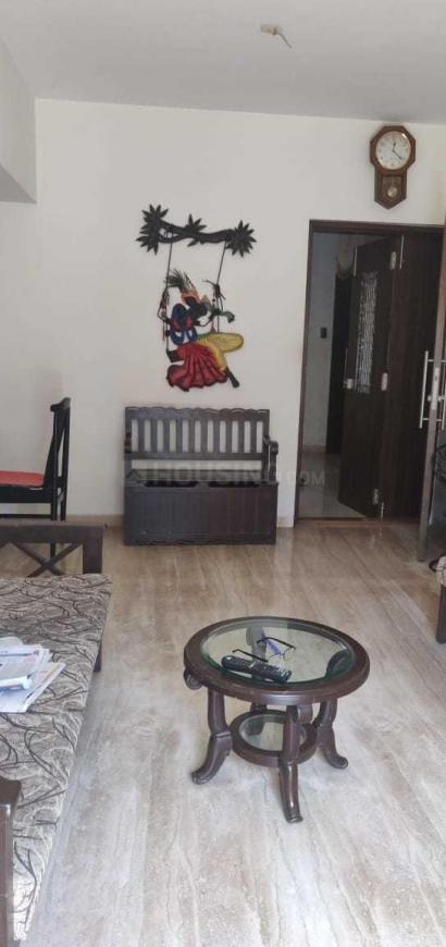 Living Room Image of 800 Sq.ft 2 BHK Apartment for rent in Vile Parle East for 65000
