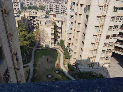 Gallery Cover Image of 1650 Sq.ft 3 BHK Apartment for rent in Shatabdi Rail Vihar, Sector 62 for 20000