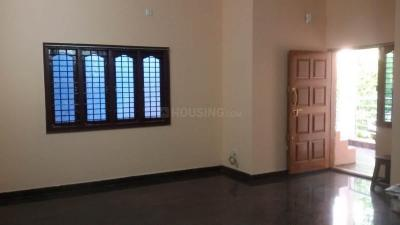 Gallery Cover Image of 1200 Sq.ft 3 BHK Independent Floor for rent in Deepanjali Nagar for 25000