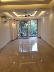 Gallery Cover Image of 2100 Sq.ft 3 BHK Independent Floor for buy in Panchsheel Enclave for 50000000