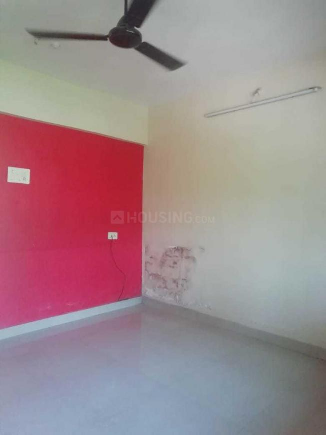 Living Room Image of 600 Sq.ft 1 BHK Apartment for rent in Kalwa for 15000
