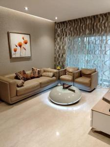 Gallery Cover Image of 1180 Sq.ft 2 BHK Apartment for rent in Sonam Indraprasth, Mira Road East for 35000