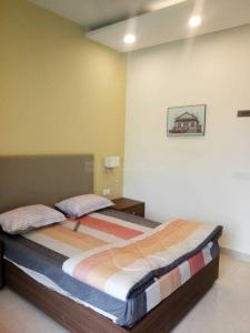 Gallery Cover Image of 1550 Sq.ft 3 BHK Apartment for rent in Ameerpet for 21000