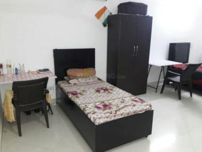 Bedroom Image of Dk Residency in Sector 7 Dwarka