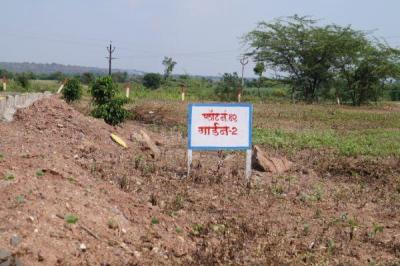 Gallery Cover Image of  Sq.ft Residential Plot for buy in Shikrapur for 600000