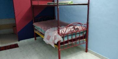 Gallery Cover Image of 200 Sq.ft 1 RK Independent Floor for rent in Maruthi Sevanagar for 5500