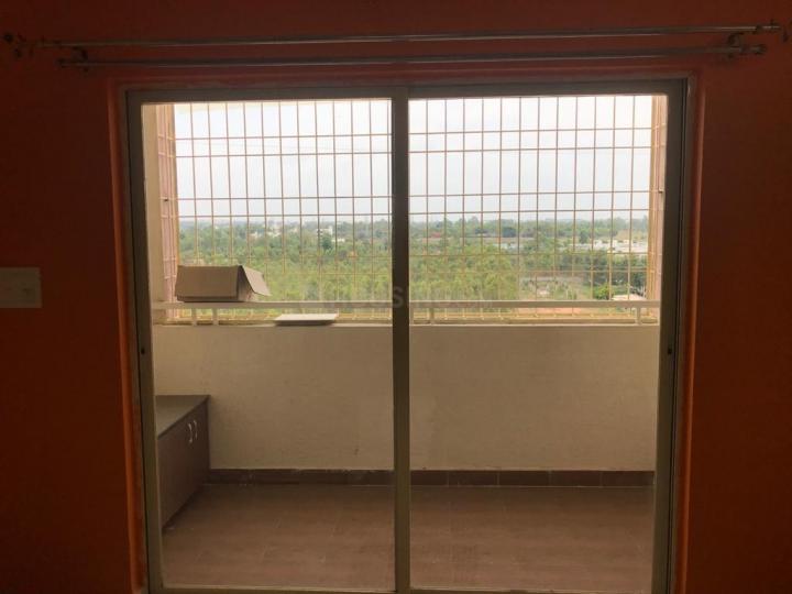Living Room Image of 1515 Sq.ft 3 BHK Apartment for rent in BM Pristine, Kachamaranahalli for 26000